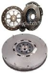 DUAL MASS FLYWHEEL DMF & CLUTCH KIT PORSCHE BOXSTER S